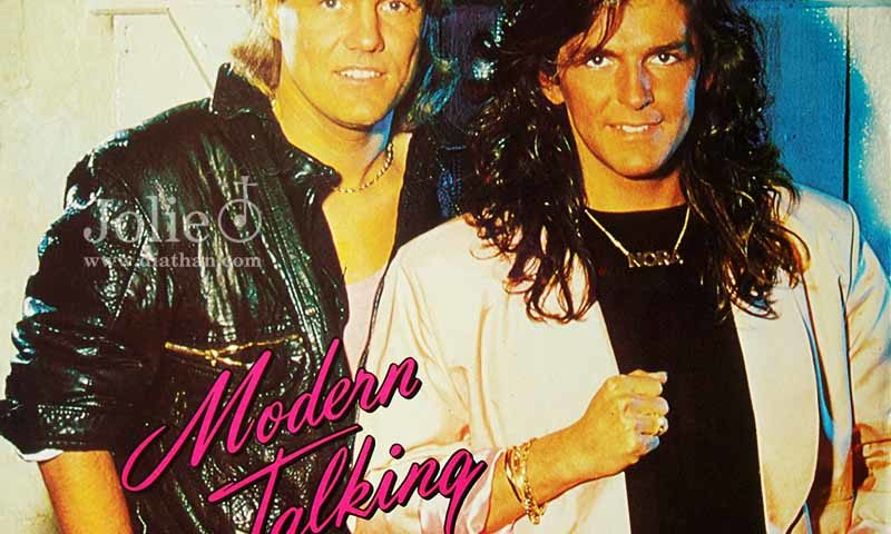Modern Talking hn